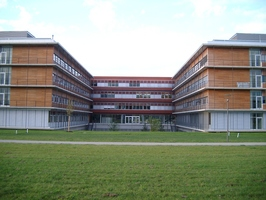 Biozentrum Martinsried